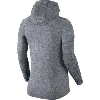 bluza do biegania damska NIKE ELEMENT HOODY / 685818-065