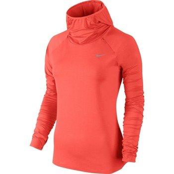 bluza do biegania damska NIKE ELEMENT HOODY / 685818-877