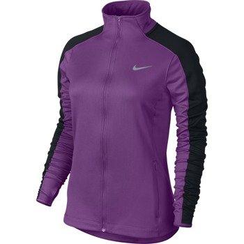 bluza do biegania damska NIKE THERMAL FULL ZIP / 685935-513