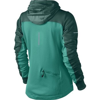 bluza do biegania damska NIKE THERMAL HOODY / 546047-388