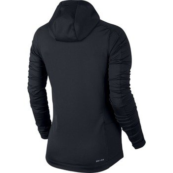 bluza do biegania damska NIKE THERMAL HOODY / 685808-010
