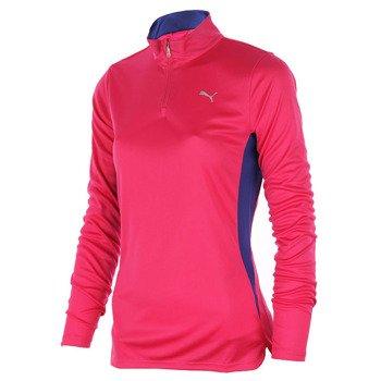 bluza do biegania damska PUMA PE RUNNING LONG SLEEVE HZ TEE / 509808-08