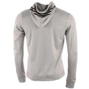 bluza do biegania męska ADIDAS RESPONSE ICON HOODIE / AI8221