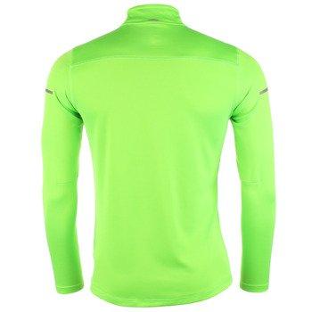 bluza do biegania męska ADIDAS SEQUENCIALS HALF ZIP LONGSLEEVE / G91738