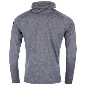 bluza do biegania męska ASICS 1/2 ZOP HOODY / 124757-8118