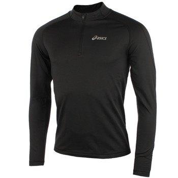 bluza do biegania męska ASICS ESSENTIAL WINTER 1/2 ZIP / 114638-0904