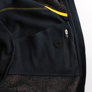 bluza do biegania męska NEWLINE ICONIC WARMTACK JACKET / 11001-582