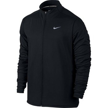 bluza do biegania męska NIKE DRI-FIT THERMAL FULL ZIP / 683582-010