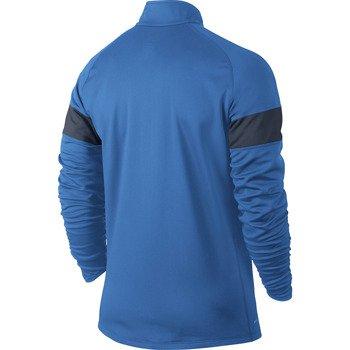bluza do biegania męska NIKE ELEMENT THERMAL FULL ZIP / 548659-439