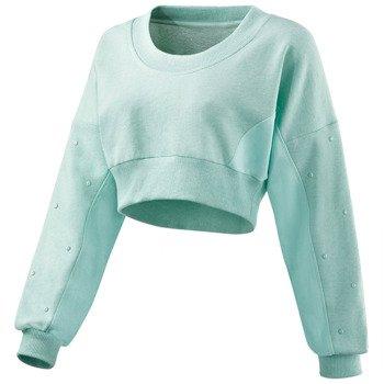 bluza sportowa Stella McCartney ADIDAS YOGA SWEATSHIRT / F49220