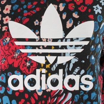 bluza sportowa damska ADIDAS TREFOIL LOGO HOODIE / AY8386