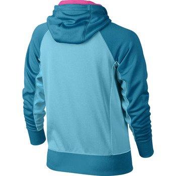 bluza sportowa dziewczęca NIKE KO 2.0 / 546099-401