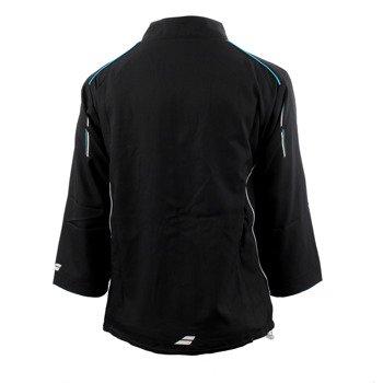 bluza tenisowa chłopięca BABOLAT TRACKSUIT JACKET MATCH CORE / 42S1471-105
