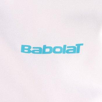 bluza tenisowa damska BABOLAT JACKET MATCH CORE