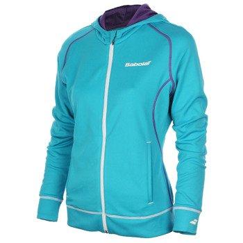 bluza tenisowa damska BABOLAT SWEAT MATCH PERFORMANCE / 41S1407-111
