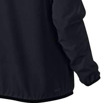 bluza tenisowa damska NIKE WOVEN FULL ZIP JACKET / 546247-010