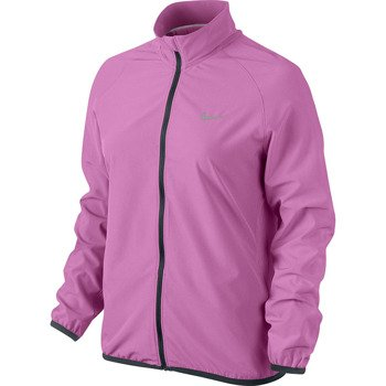 bluza tenisowa damska NIKE WOVEN FULL ZIP JACKET / 546247-514