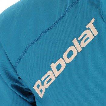 bluza tenisowa męska BABOLAT JACKET PERFORMANCE MEN