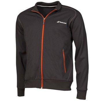 bluza tenisowa męska BABOLAT SWEAT PERFORMANCE JACKET / 2MF16041-105