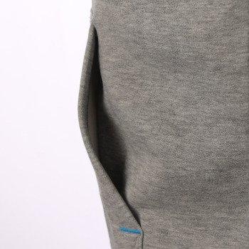 bluza tenisowa męska BABOLAT SWEAT TRAINING BASIC / 40F1458-107