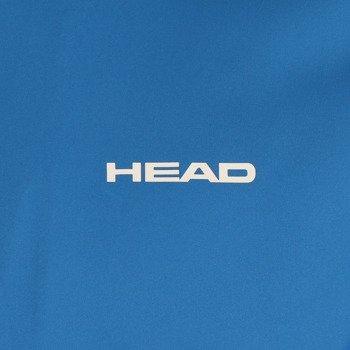 bluza tenisowa męska HEAD CLUB JACKET / 811615 BL