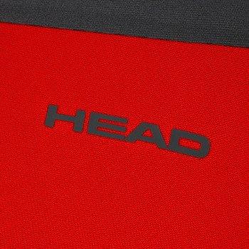 bluza tenisowa męska HEAD VISION TECH HOODY / 811277 RD