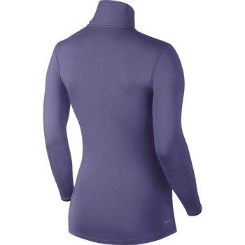 bluza termoaktywna damska NIKE PRO HYPERWARM HALF-ZIP 3.0 / 620440-564