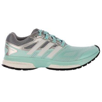buty do biegania damskie ADIDAS RESPONSE 23 TECHFIT BOOST / M29772