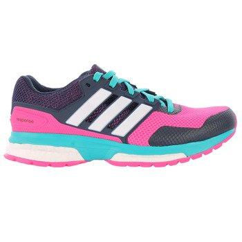buty do biegania damskie ADIDAS RESPONSE BOOST 2 / S41912