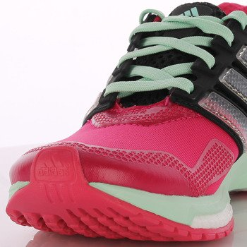 buty do biegania damskie ADIDAS RESPONSE BOOST 2 TECHFIT / B22993