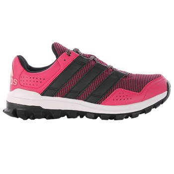 buty do biegania damskie ADIDAS SLINGSHOT TRAIL / B23263