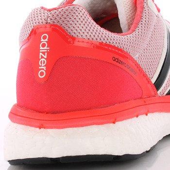 buty do biegania damskie ADIDAS adiZERO BOSTON BOOST 5 TSF / S78215