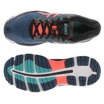 buty do biegania damskie ASICS GEL-NIMBUS 18 / T650N-5806