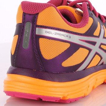buty do biegania damskie ASICS GEL-ZARACA 3 / T4D8N-3393