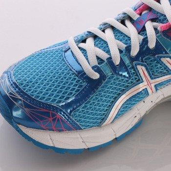 buty do biegania damskie ASICS GT-1000 3 / T4K8N-3901