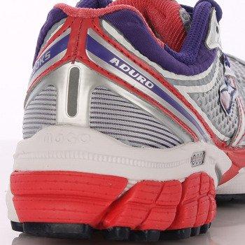 buty do biegania damskie BROOKS ADURO 2 / 1201621B-135