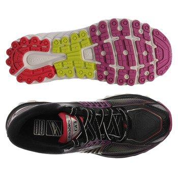 buty do biegania damskie BROOKS GLYCERIN 13 WIDE / 1201971D-019
