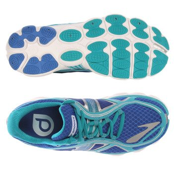 buty do biegania damskie BROOKS PUREFLOW 3