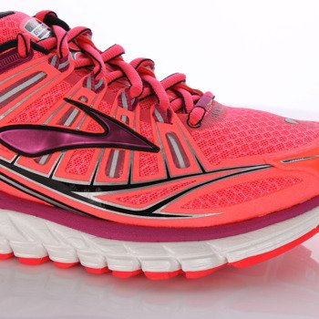 buty do biegania damskie BROOKS TRANSCEND