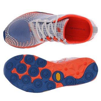 buty do biegania damskie NEW BALANCE MINIMUS ZERO v2 WR00WW2