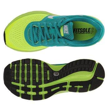 buty do biegania damskie NIKE AIR PEGASUS+ 30 / 599392-302