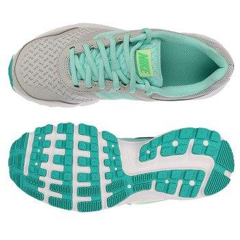 buty do biegania damskie NIKE AIR RELENTLESS 4 MSL / 685152-009