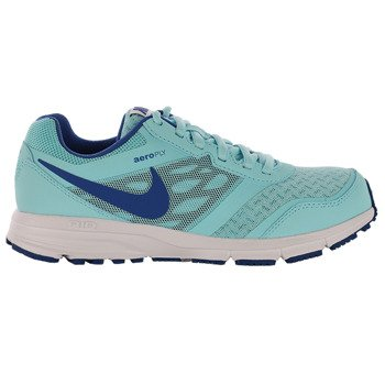 buty do biegania damskie NIKE AIR RELENTLESS 4 MSL / 685152-405