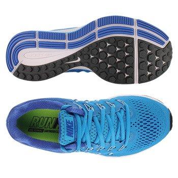 buty do biegania damskie NIKE AIR ZOOM PEGASUS 33 / 831356-401