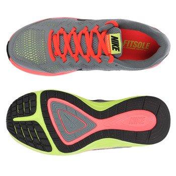 buty do biegania damskie NIKE DUAL FUSION RUN 3 MSL / 654446-006