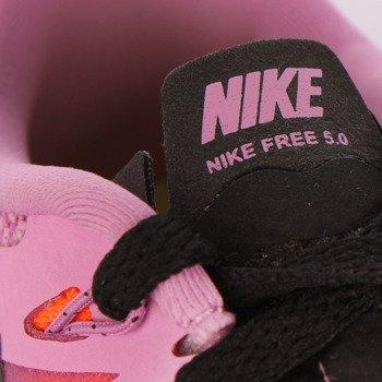 buty do biegania damskie NIKE FREE 5.0 / 642199-503