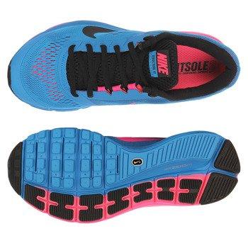 buty do biegania damskie NIKE ZOOM STRUCTURE +17 / 615588-400