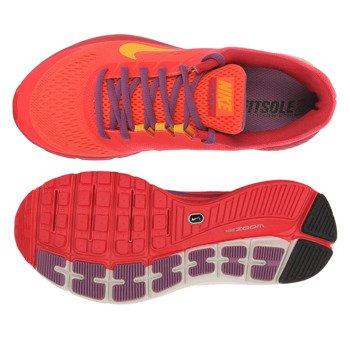 buty do biegania damskie NIKE ZOOM STRUCTURE +17 / 615588-608