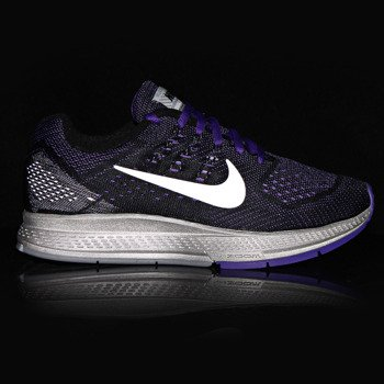 buty do biegania damskie NIKE ZOOM STRUCTURE +18 FLASH / 683937-500