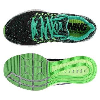 buty do biegania damskie NIKE ZOOM VOMERO 10 / 717441-300